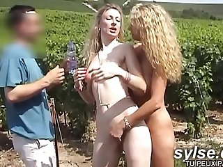 Amateur moms with the virgin boy