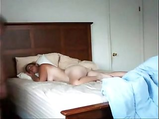 Mom and his bf hidden cam fuck ..! More videos on xboomboom.com