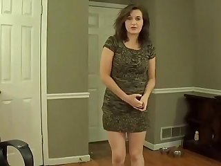 "Amateur Mom says ""Mommy Has Urges"" roleplay"