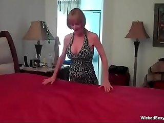 Amateur Mommy Needs Son Sex