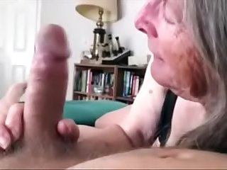 72 Year old Granny Sucks and Fucks - COMPILATION