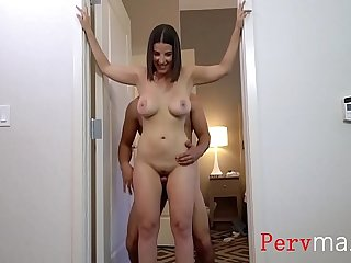 Son Gets To Fuck His Lonely Latina Mother- Lasirena